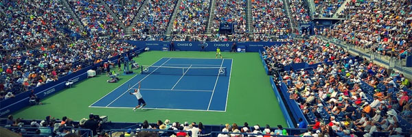 Events tennis - Events